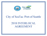 2018 Interlocal Agreement between the Port and the City