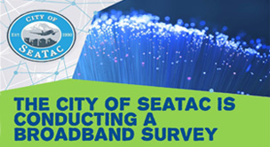 City Community Broadband Survey