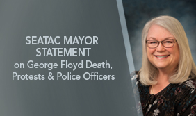 SeaTac Mayor Erin Sitterley Statement